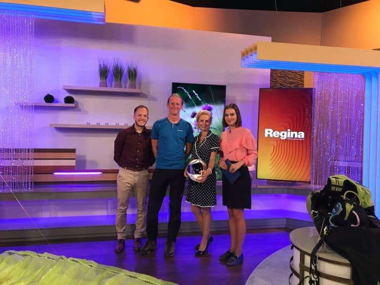 RTVS - Teleregina